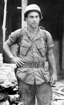Mike in Vietnam